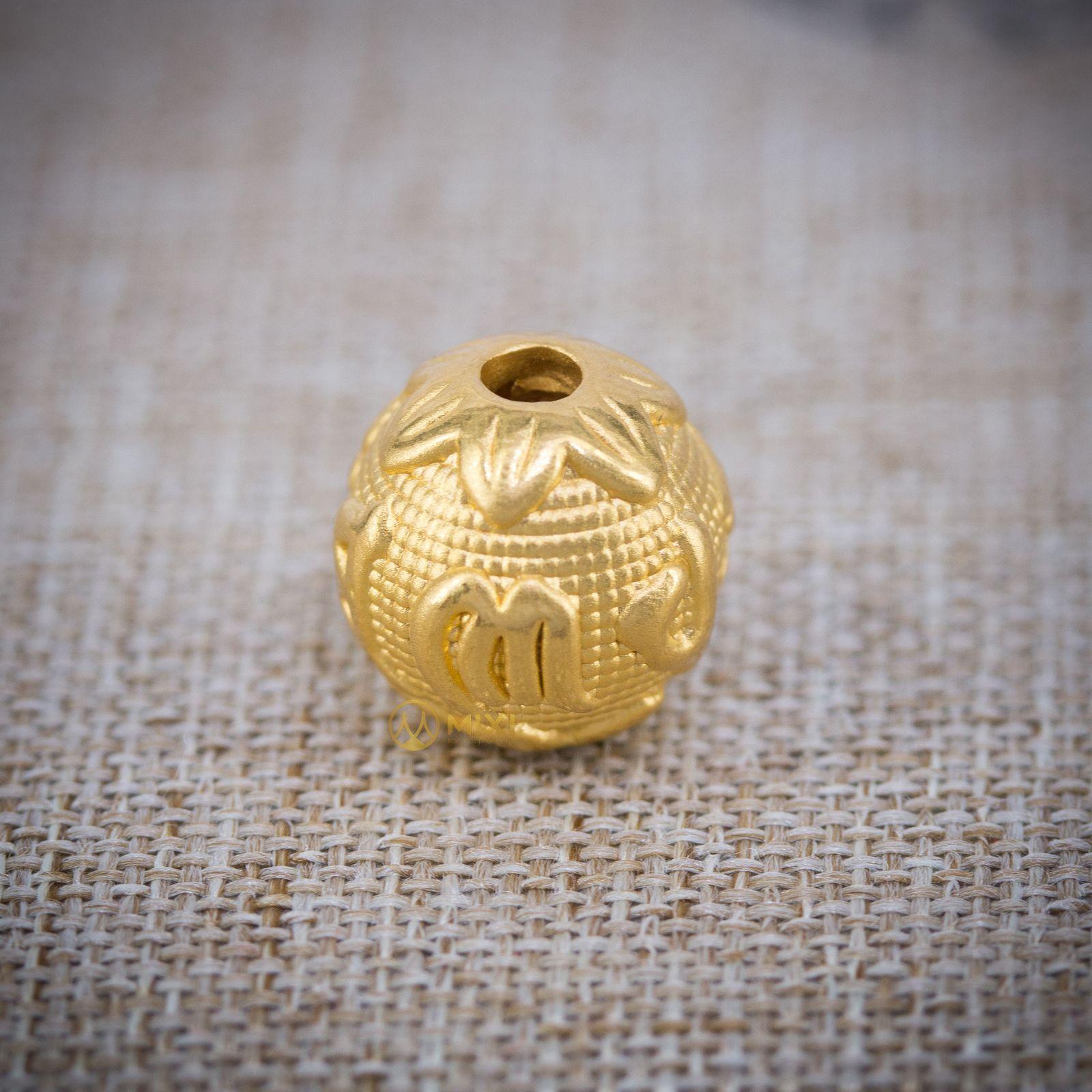 Charm Omshanti Vàng 24k_10