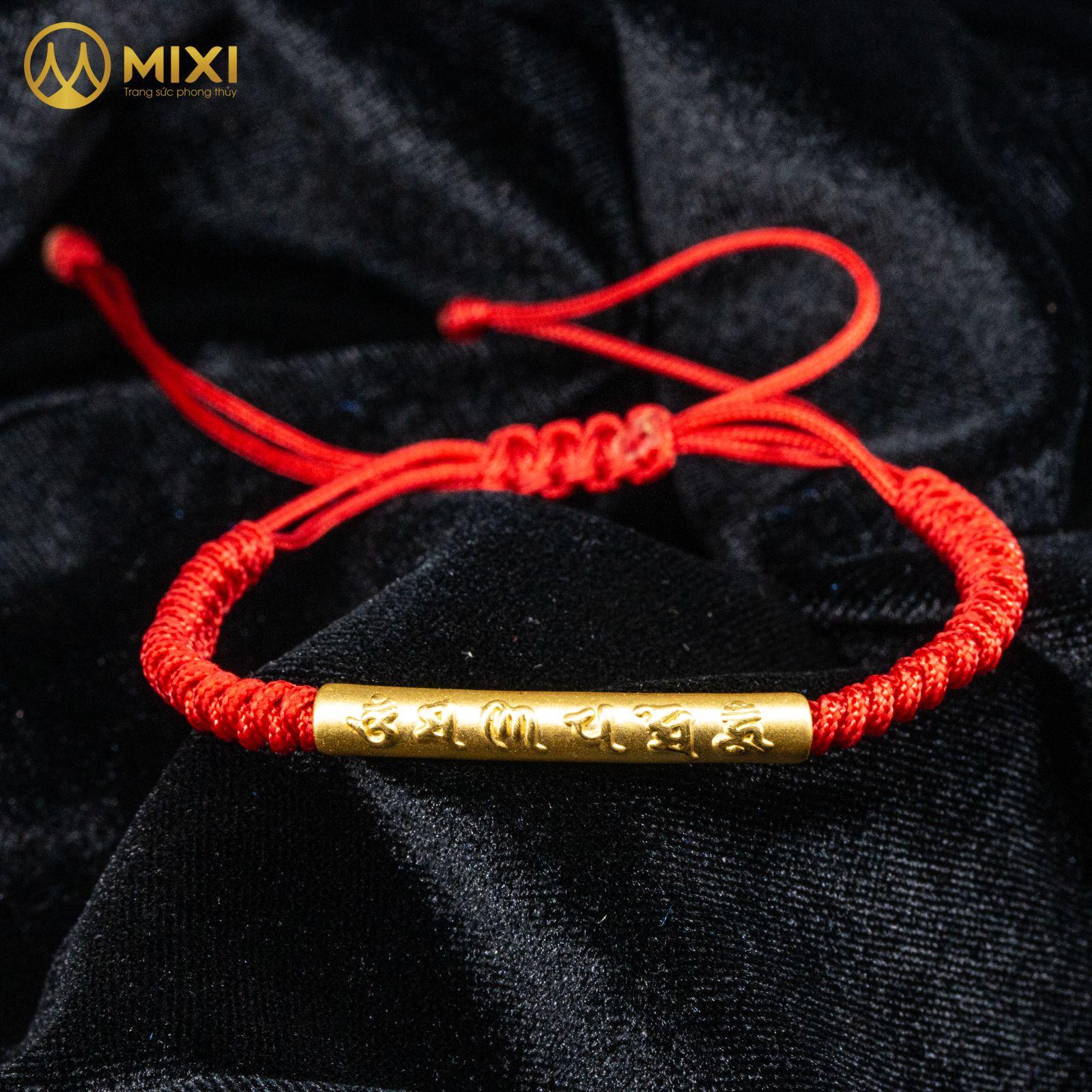 Charm Ống Vàng Omani 24K_3