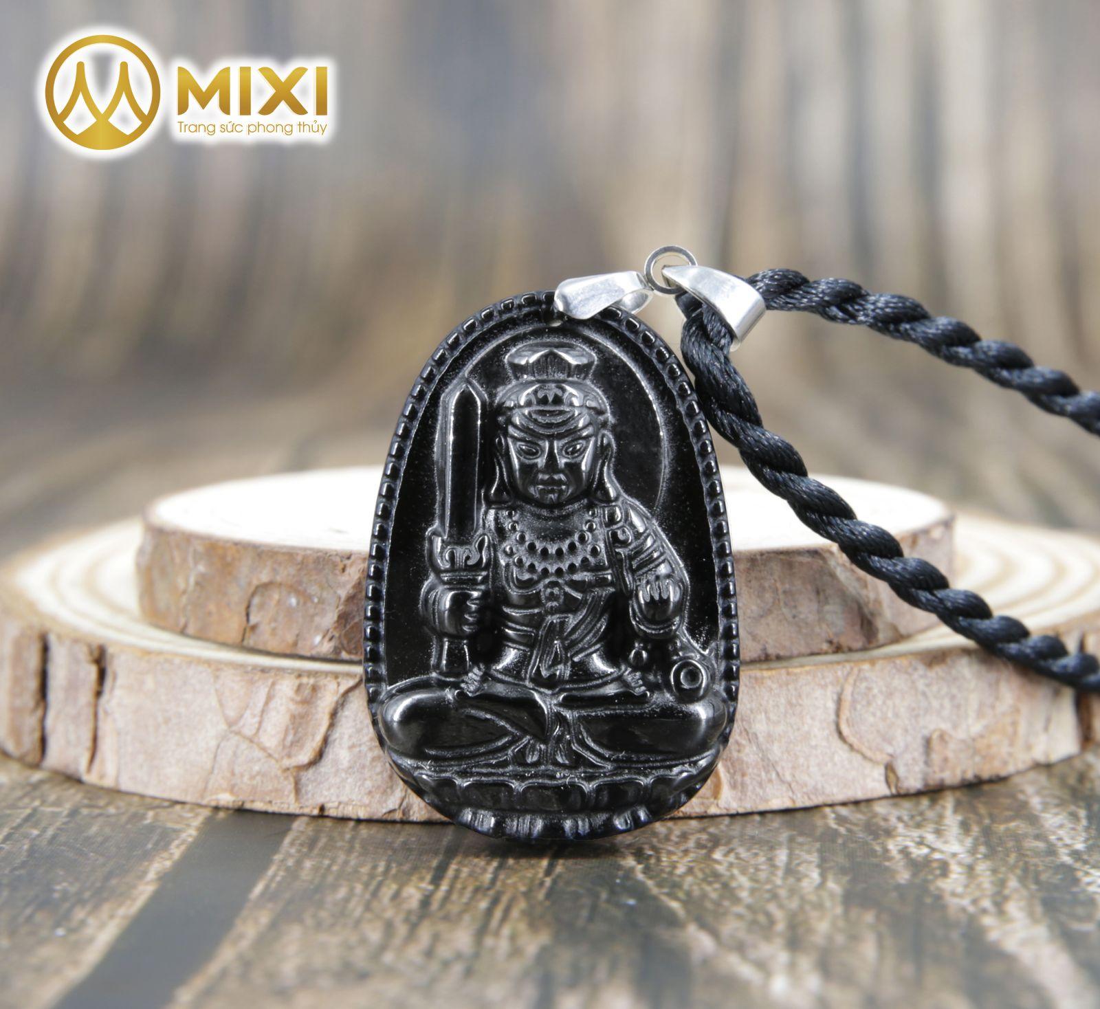 PBM Bất Động Minh Vương Núi Lửa Obsidian_Nhỏ